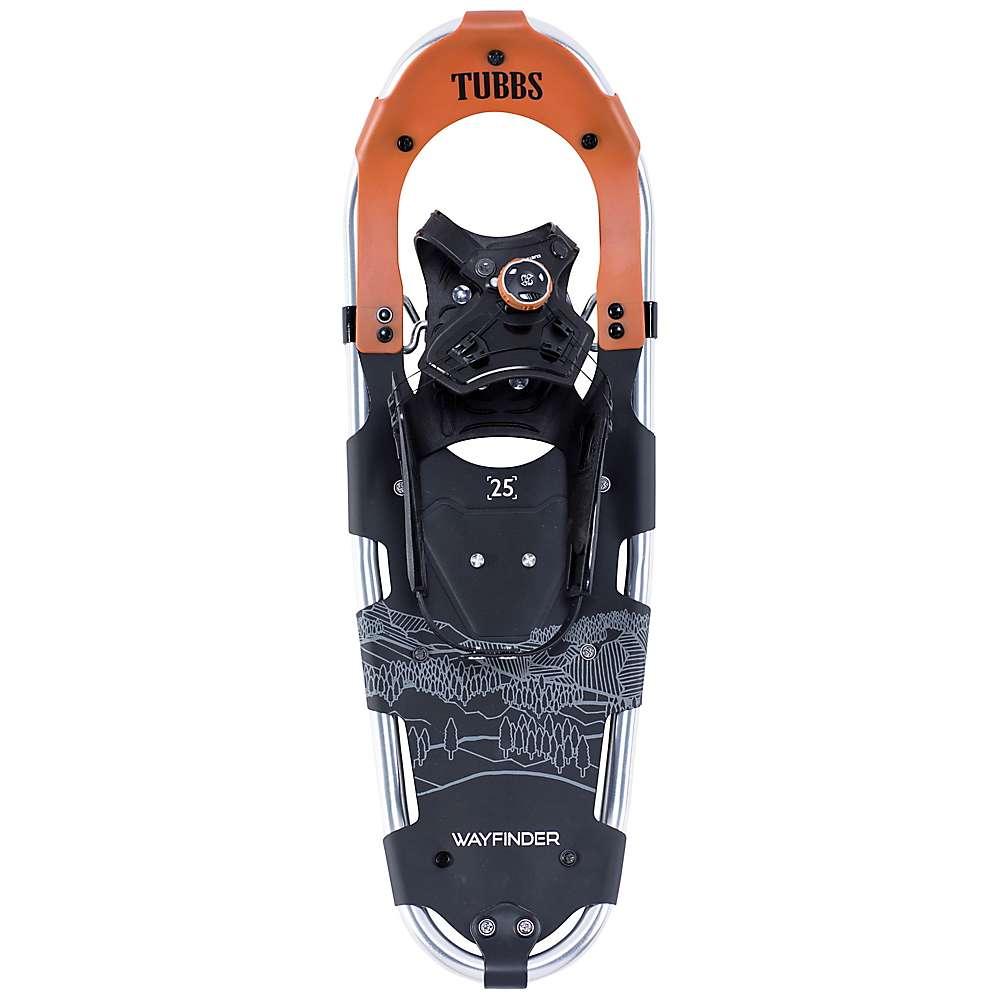 photo: Tubbs Men's Wayfinder recreational snowshoe
