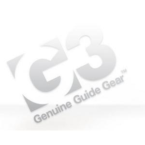photo: G3 Double Bar Tip Loops climbing skin