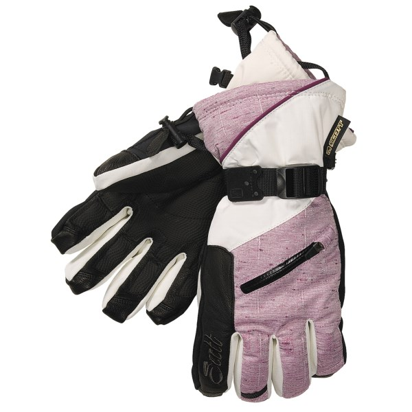 photo: Scott Tundra Glove insulated glove/mitten
