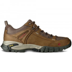 photo: Vasque Mantra 2.0 trail shoe