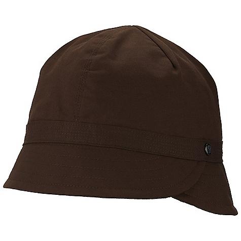 photo: Mountain Hardwear Hemp Bucket Hat sun hat