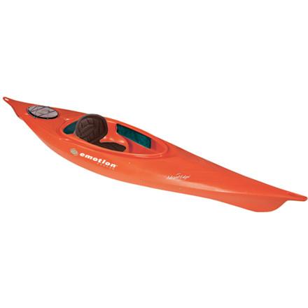 photo: Emotion Kayaks Advant-Edge recreational kayak