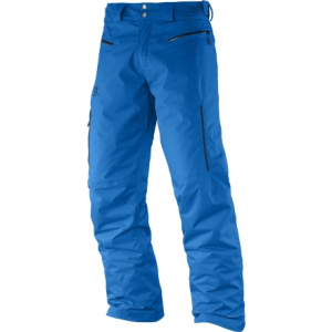 Salomon Open Pant