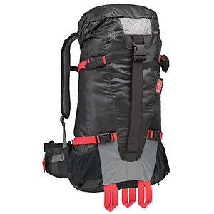 photo: Coleman Kwanzan X40 overnight pack (2,000 - 2,999 cu in)