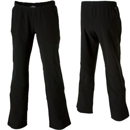 photo: Patagonia Women's Integral Pants soft shell pant