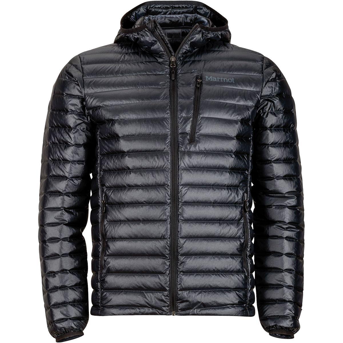 photo: Marmot Quasar Nova Hoody down insulated jacket