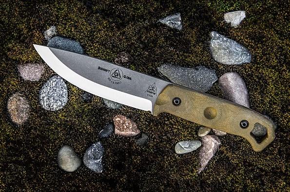 TOPS Knives Brakimo