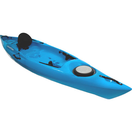 photo: Emotion Kayaks Mojo sit-on-top kayak