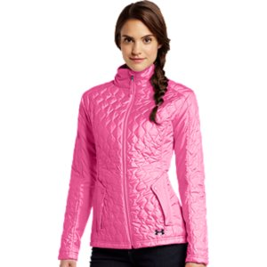 photo: Under Armour Women's ColdGear Infrared Alpinlite Jacket synthetic insulated jacket