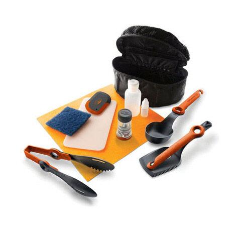 photo: GSI Outdoors Crossover Kitchen Kit utensil