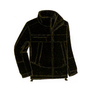 photo: Red Ledge Granite Fleece fleece jacket