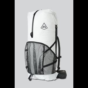 photo: Hyperlite Mountain Gear 4400 Windrider weekend pack (3,000 - 4,499 cu in)