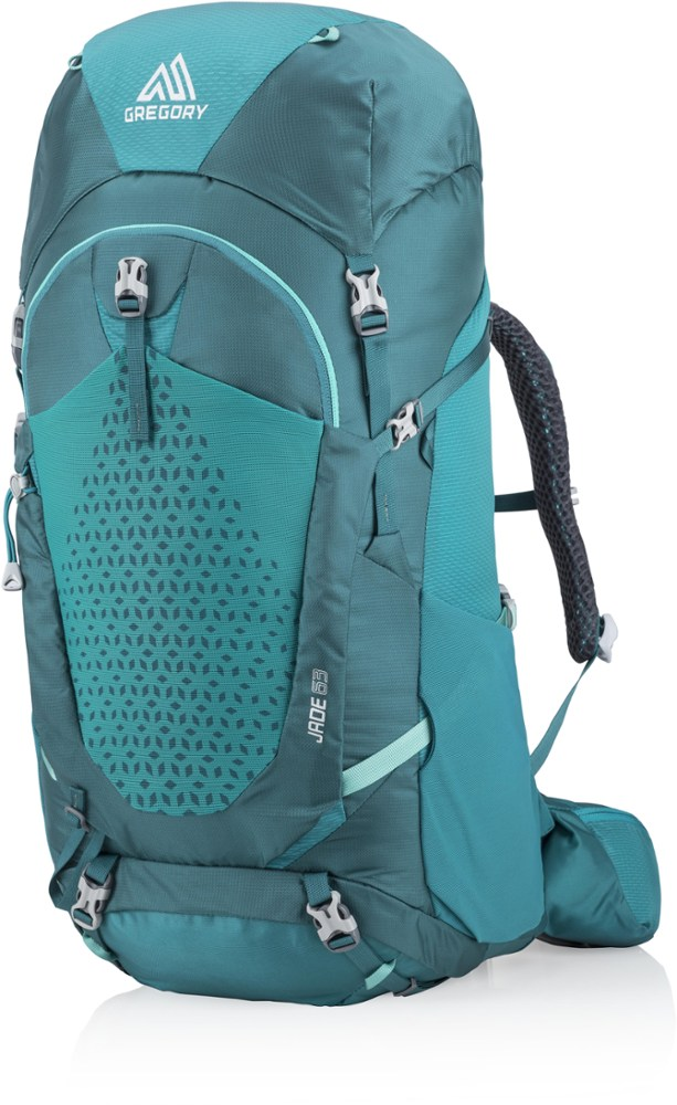 photo: Gregory J 63 weekend pack (50-69l)