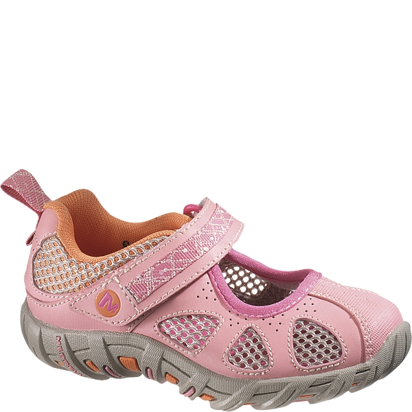 photo: Merrell Kids' Waterpro Pandi water shoe