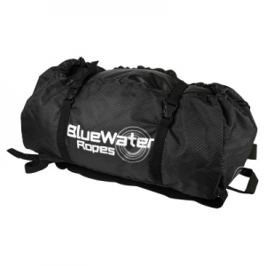 photo: BlueWater Ropes Rope Backpack rope bag