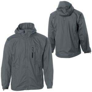 photo: Marmot Thunder Ridge Jacket component (3-in-1) jacket