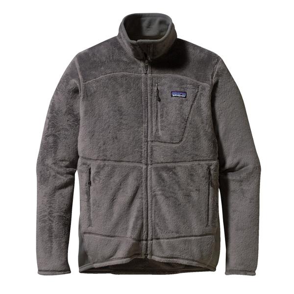 photo: Patagonia R2 Jacket fleece jacket
