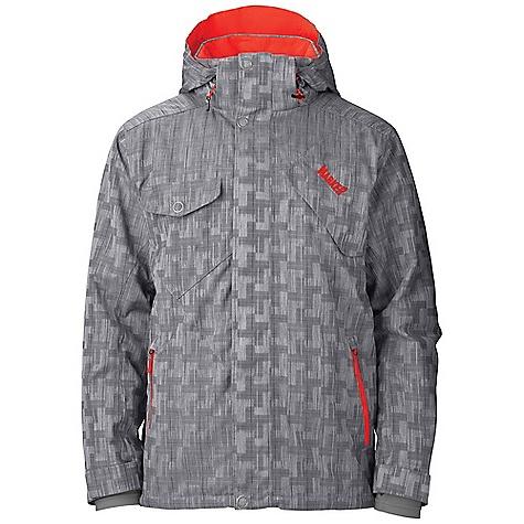 Marker Slater Jacket