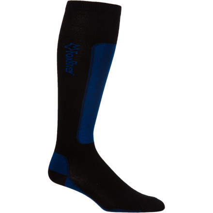 photo: Fox River VVS LV Ski Sock snowsport sock