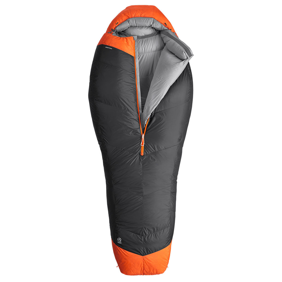photo: The North Face Inferno -20F/-29C cold weather down sleeping bag