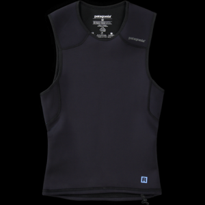photo: Patagonia Men's R1 Vest fleece vest