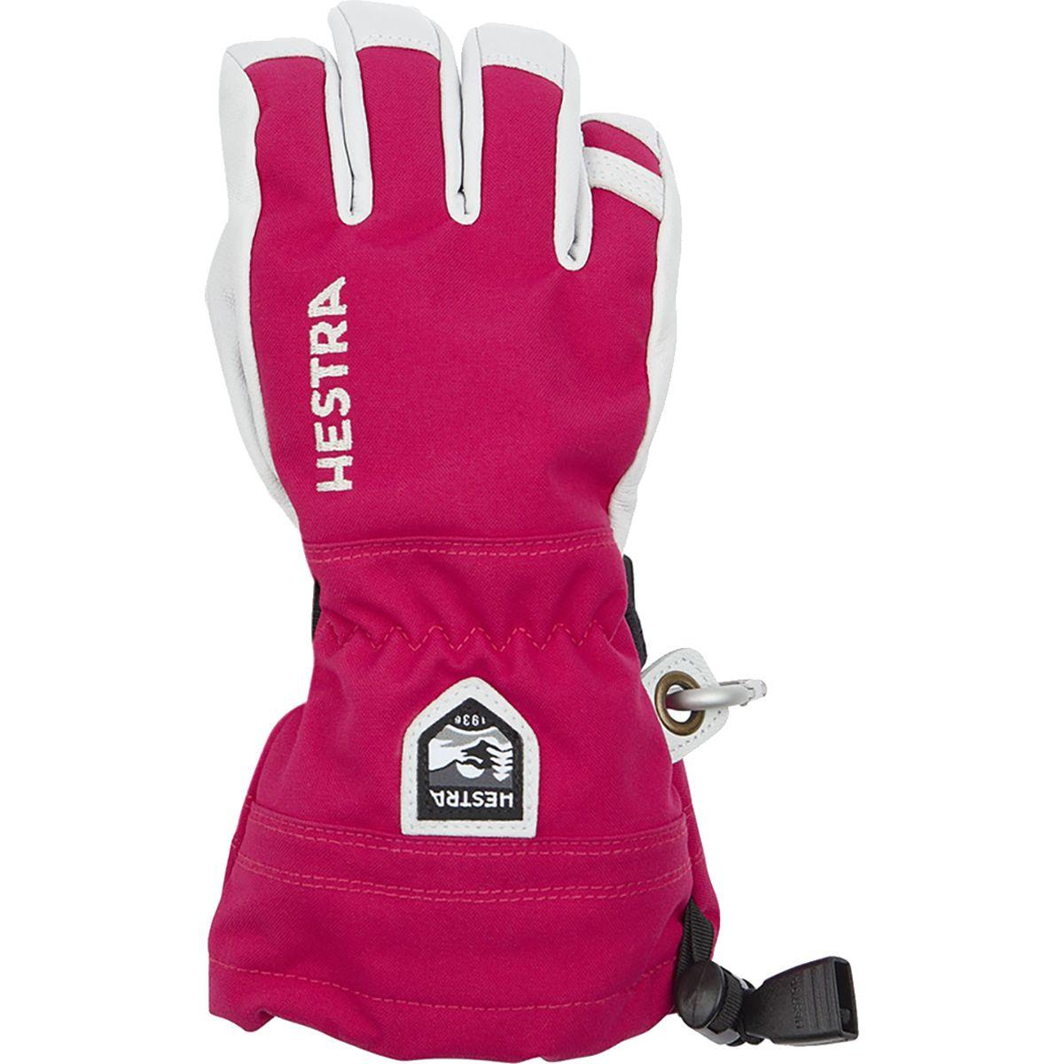 photo: Hestra Kids' Heli Glove insulated glove/mitten