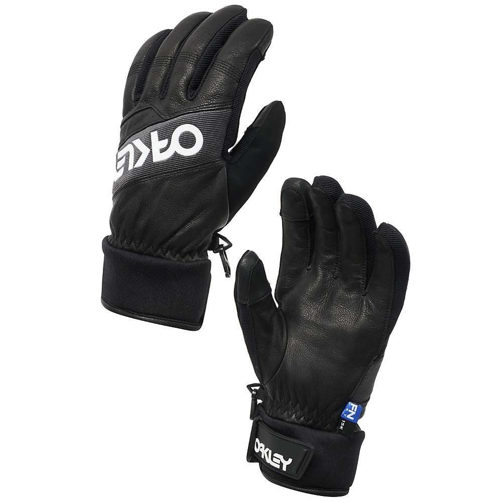 photo: Oakley Factory Winter Glove waterproof glove/mitten