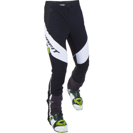 photo: Dynafit Movement Pant snowsport pant