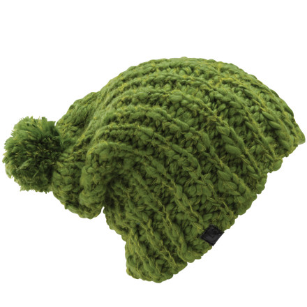 photo: Burton Fortune Beanie winter hat
