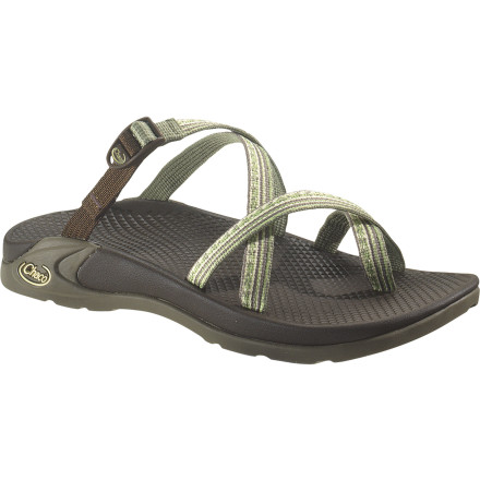 photo: Chaco Men's Zong EcoTread sport sandal