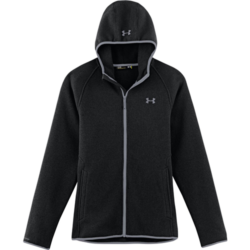 Under Armour Forest Full Zip Hoodie