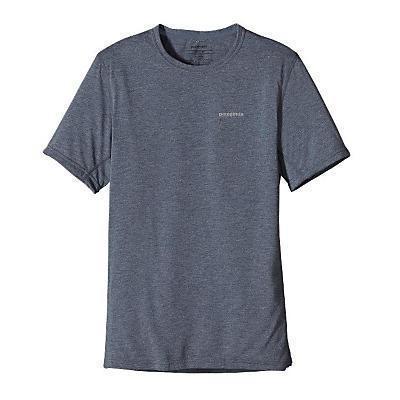 Patagonia Short-Sleeved Nine Trails Shirt