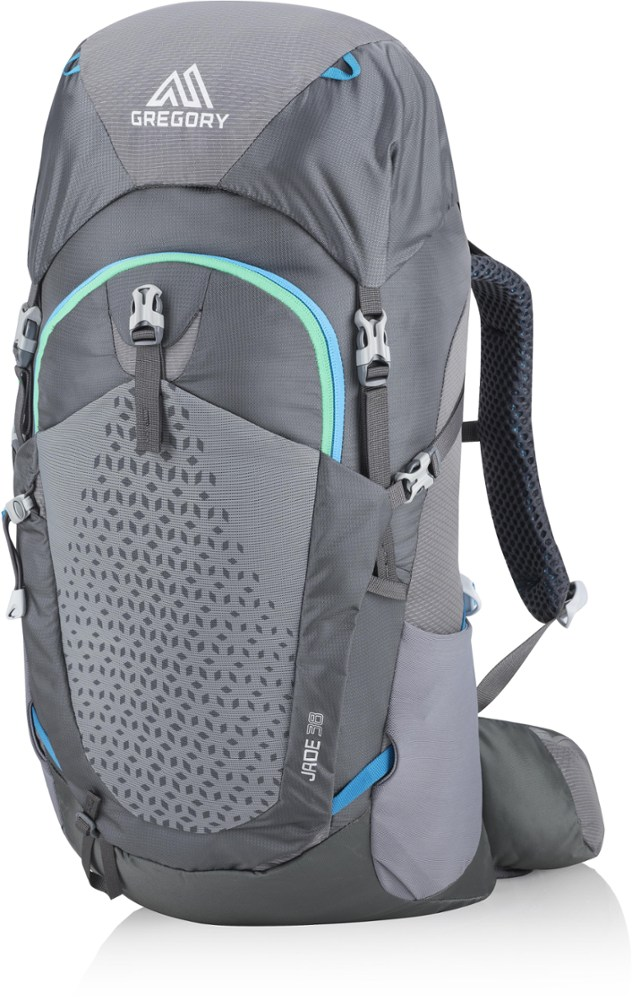 photo: Gregory Jade 38 overnight pack (35-49l)