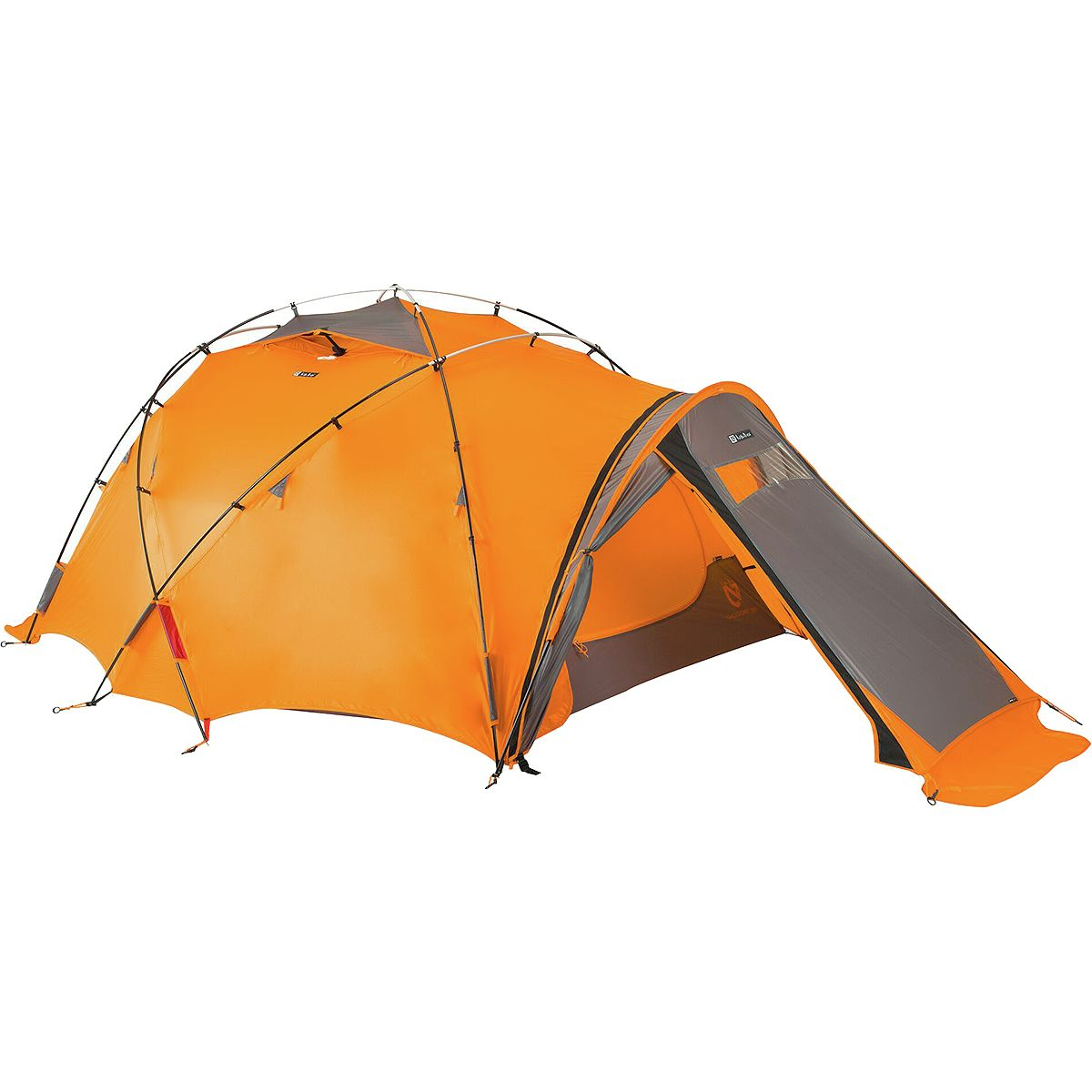 photo: NEMO Chogori 2 four-season tent