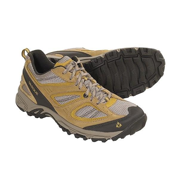 photo: Vasque Opportunist trail shoe