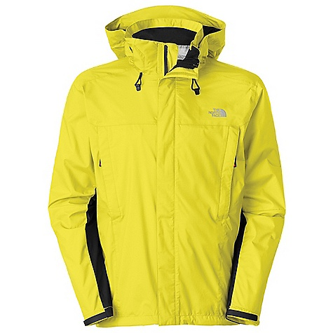 photo: The North Face Bracket Jacket waterproof jacket