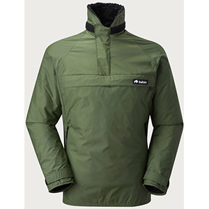 photo of a Buffalo synthetic insulated jacket
