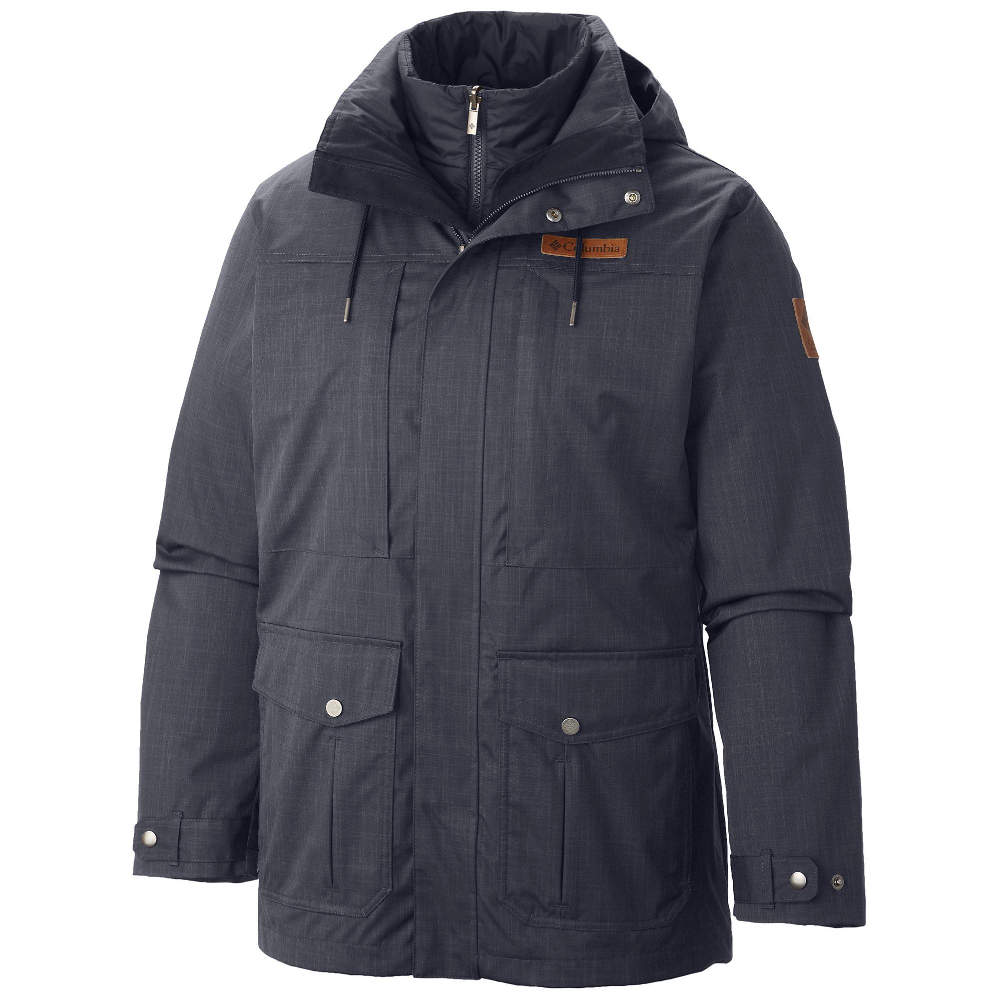 Columbia Horizons Pine Interchange Jacket