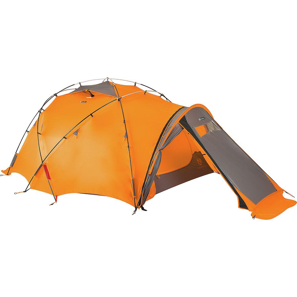photo: NEMO Chogori 3 four-season tent