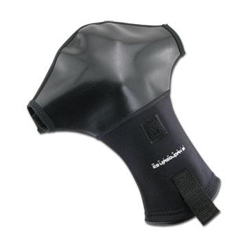 photo: NRS HydroSkin Mamba paddling glove