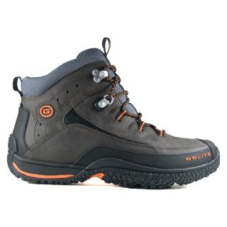 photo of a GoLite Footwear hiking boot