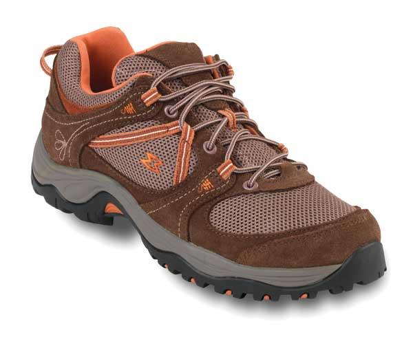 photo: Garmont Amica Trail GTX trail shoe