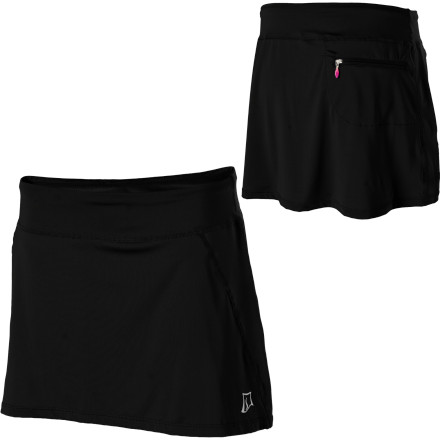 Skirt Sports Marathon Girl Ultra Skirt