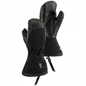 photo: Arc'teryx Zenta AR Mitt waterproof glove/mitten