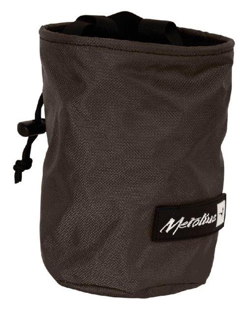 photo: Metolius Competition Chalk Bag chalk bag