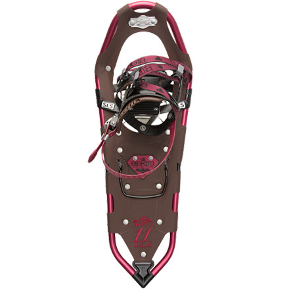 photo: Atlas Elektra 11 Series hiking snowshoe
