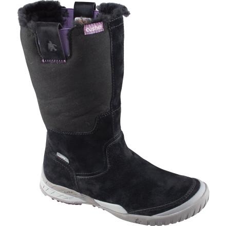 photo: Cushe Wildtrip WP winter boot