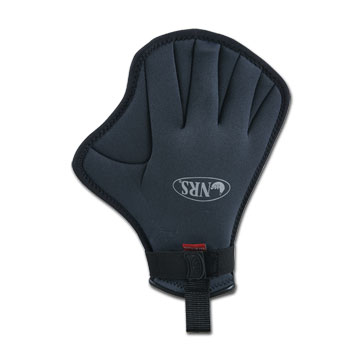 photo: NRS Propulsion Glove paddling glove