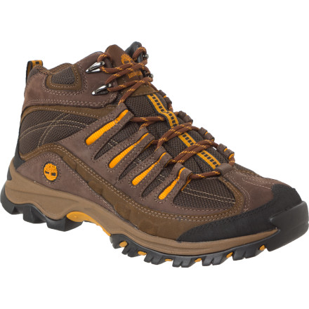 photo: Timberland Trailwind 2.0 Mid hiking boot