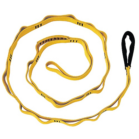 photo: Metolius Nylon Daisy Chain daisy chain/etrier